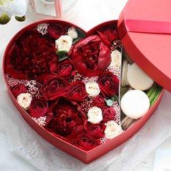 закажи букет свежих цветов....и получи постоянную скидку -35% .....на все покупки.....( скидка бессрочна) 384