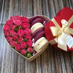 закажи букет свежих цветов....и получи постоянную скидку -35% .....на все покупки.....( скидка бессрочна) 383