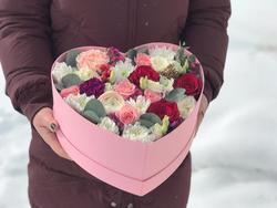 закажи букет свежих цветов....и получи постоянную скидку -35% .....на все покупки.....( скидка бессрочна) 389