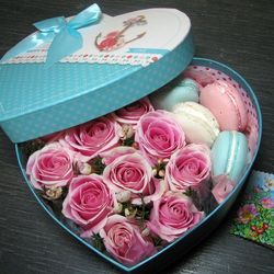 закажи букет свежих цветов....и получи постоянную скидку -35% .....на все покупки.....( скидка бессрочна) 388