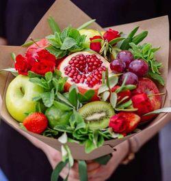 food bouquets П-5