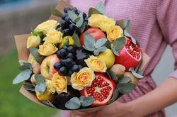 food bouquets п-15