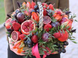 food bouquets П-8