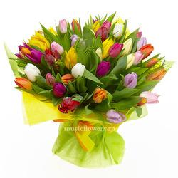 закажи букет свежих цветов....и получи постоянную скидку -35% .....на все покупки.....( скидка бессрочна) New-22