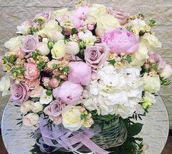 закажи букет свежих цветов....и получи постоянную скидку -35% .....на все покупки.....( скидка бессрочна) New-251