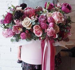закажи букет свежих цветов....и получи постоянную скидку -35% .....на все покупки.....( скидка бессрочна) New-240