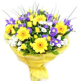 закажи букет свежих цветов....и получи постоянную скидку -35% .....на все покупки.....( скидка бессрочна) 73