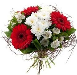 закажи букет свежих цветов....и получи постоянную скидку -35% .....на все покупки.....( скидка бессрочна) 78