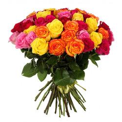 закажи букет свежих цветов....и получи постоянную скидку -35% .....на все покупки.....( скидка бессрочна) 89