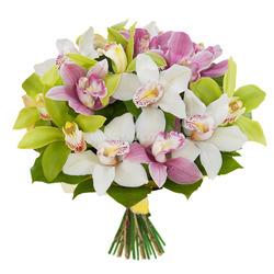 закажи букет свежих цветов....и получи постоянную скидку -35% .....на все покупки.....( скидка бессрочна) New-82