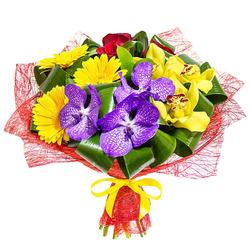 закажи букет свежих цветов....и получи постоянную скидку -35% .....на все покупки.....( скидка бессрочна) New-83