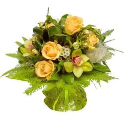 закажи букет свежих цветов....и получи постоянную скидку -35% .....на все покупки.....( скидка бессрочна) 95