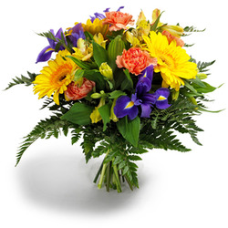 закажи букет свежих цветов....и получи постоянную скидку -35% .....на все покупки.....( скидка бессрочна) 107