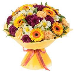 закажи букет свежих цветов....и получи постоянную скидку -35% .....на все покупки.....( скидка бессрочна) 102