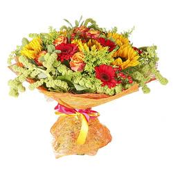 закажи букет свежих цветов....и получи постоянную скидку -35% .....на все покупки.....( скидка бессрочна) 106