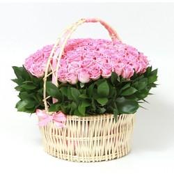 Цветочные корзины Кор-199