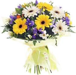 закажи букет свежих цветов....и получи постоянную скидку -35% .....на все покупки.....( скидка бессрочна) 58