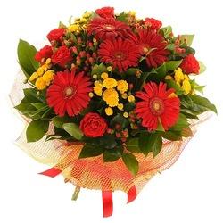 закажи букет свежих цветов....и получи постоянную скидку -35% .....на все покупки.....( скидка бессрочна) New-14