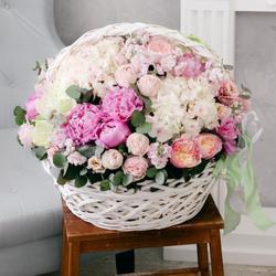 Цветочные корзины Кор-198